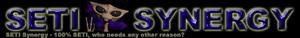 SETI Synergy logo